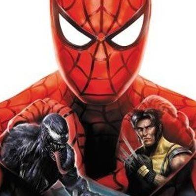 Spider -Man Web of Shadows - Xbox 360