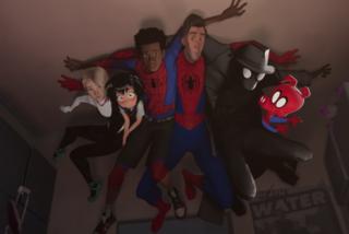 Tüm Örümcek Adam filmlerini izlemek için en iyi sıralama nedir?